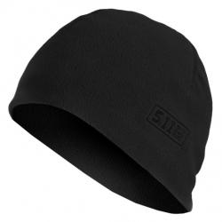Bonnet Polaire Noir.