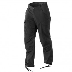Pantalon Stryke TDU Noir.