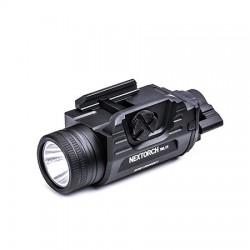 Lampe pour pistolet WL11 - 650 lm
