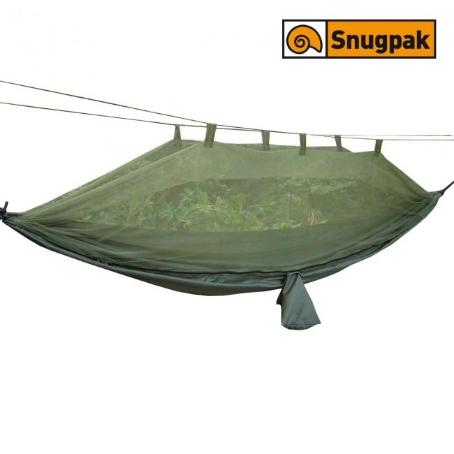 Hamac Jungle avec moustiquaire