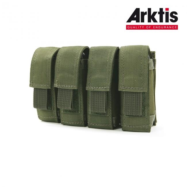 AMS Poche 4 X 40mm