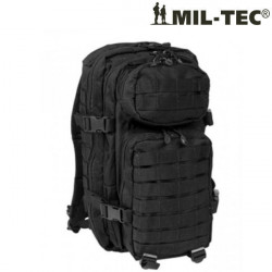 SAC À DOS US ASSAULT PACK 20L Noir.
