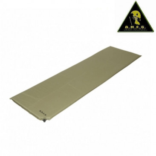 Tapis de sol autogonflant camp mattress