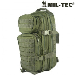 SAC À DOS US ASSAULT PACK 20L Olive
