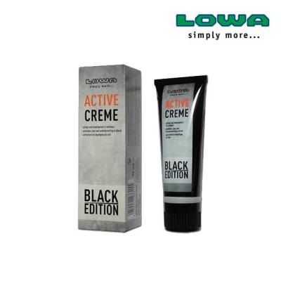 Crème active noire 75 ml