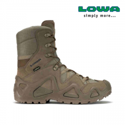 Chaussure Zephyr GTX HI TF Coyote