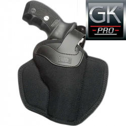 Holster pour revolver BLACK PHANTOM
