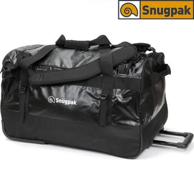 Sac Roller KitMonster 120L G2 Noir