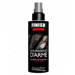 FINISH LUBRIFIANT NOURISSANT 75ML