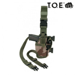 Holster de cuisse Mod One CCE.