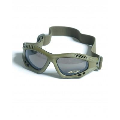 Lunettes Commando AIR PRO Smoke Olive