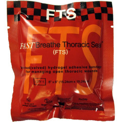 Pansement thoracique FTS FAST.