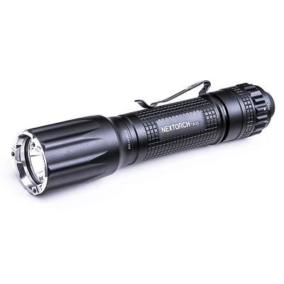 Lampe Tactical Flashlight TA30 - 1300 lm