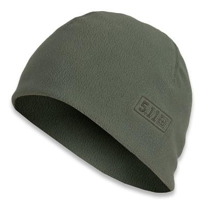 Bonnet Polaire Vert Od.
