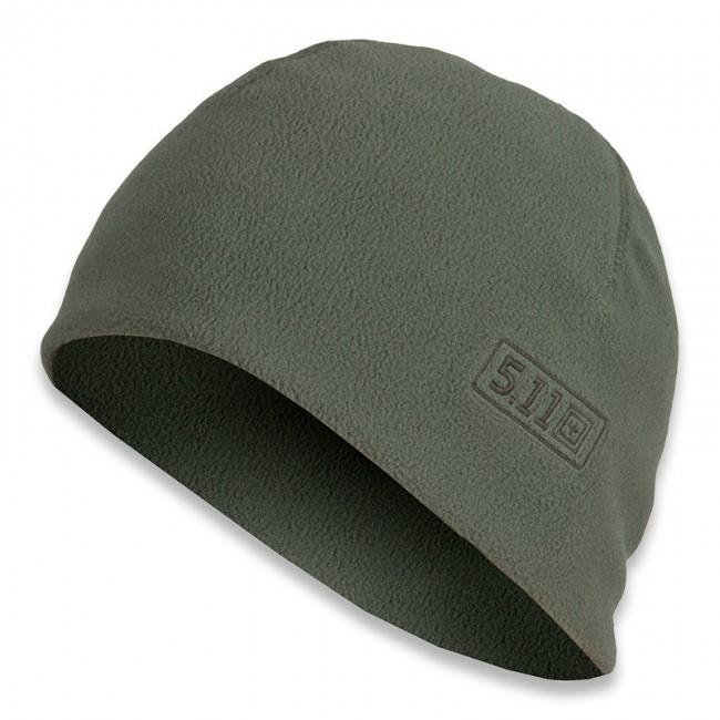 Bonnet Polaire Vert Od
