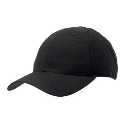 Casquette Taclite Uniform Noir.