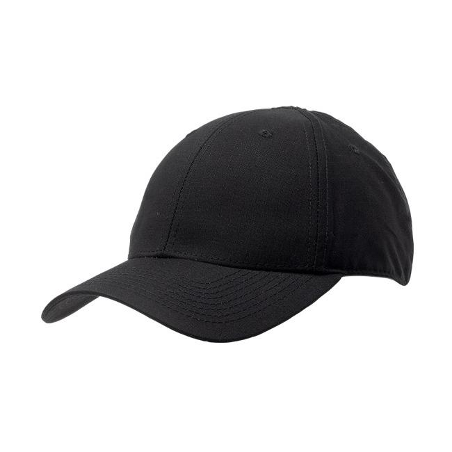Casquette Taclite Uniform Noir