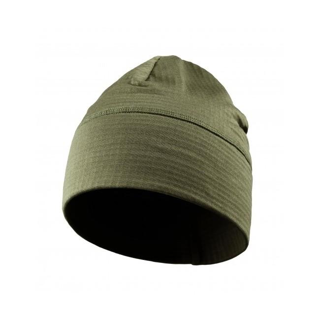 Bonnet Thermo Performer niveau 3 Vert Od