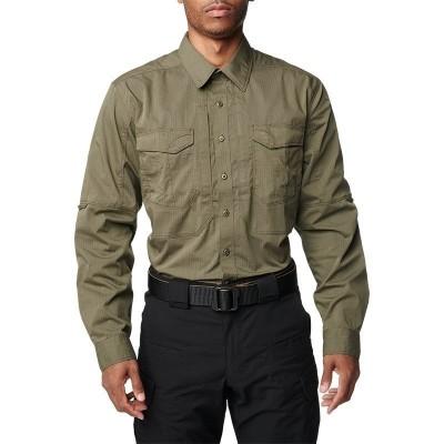 Chemise Stryke Ranger Green.