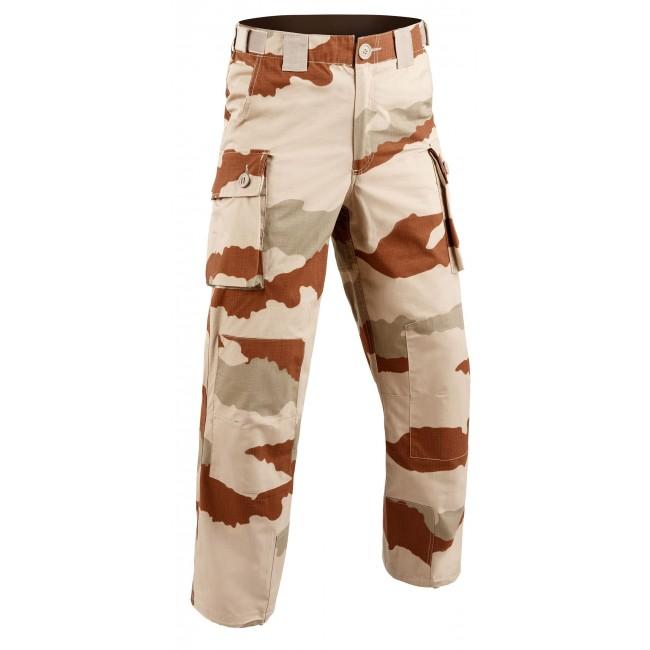 Pantalon de combat militaire Fighter 2.0 Désert 3