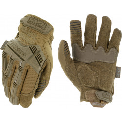 Gants M-Pact Mechanix Coyote Brown