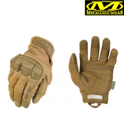 Gants M-Pact 3 Mechanix Coyote Brown