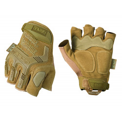 Mitaines M-Pact Mechanix Tan