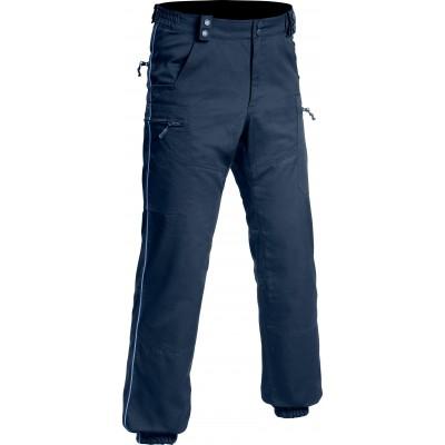 Pantalon antistatique Swat Police Municipale P.M. ONE Bleu Marine Foncé