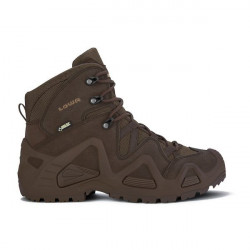 Chaussure Zephyr GTX Mid TF Dark Brown.