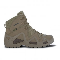 Chaussure Zephyr GTX Mid TF Coyote.