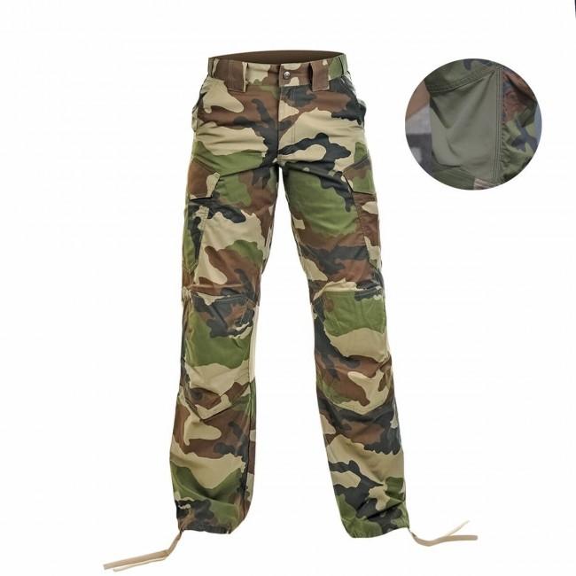 Pantalon Stryke TDU Camouflage FR
