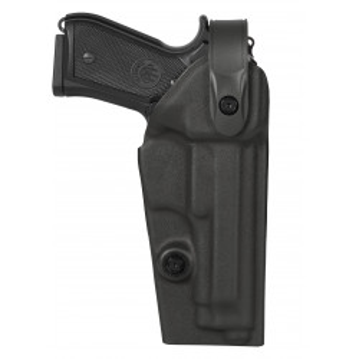 Holster Vegatek Duty Beretta 92/98 - PAMAS / MAS-G1 Noir.