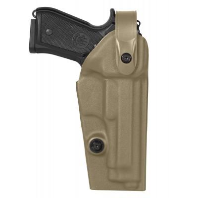 Holster Vegatek Duty Beretta 92/98 - PAMAS / MAS-G1 Tan.