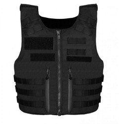 Housse de gilet pare balles FULL TACTICAL SECURITY.