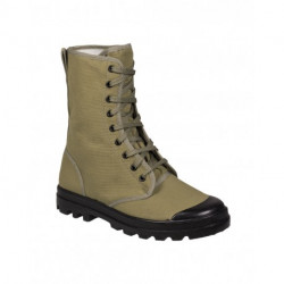 Chaussure Commando Pataugas Olive