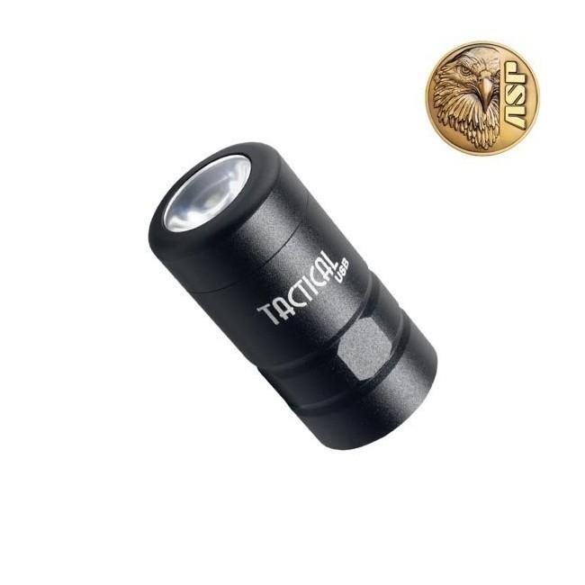 "LAMPE ""BATON TALON"" USB 100 LUMENS RECHARGE."