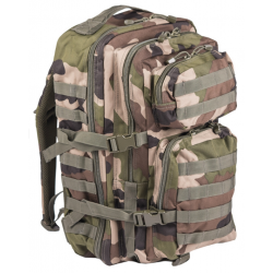 Sac à Dos US Assault Pack 36L Camo CE