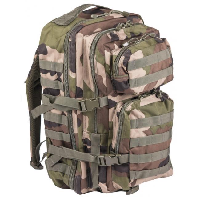 Sac à Dos US Assault Pack 36L Camo CE