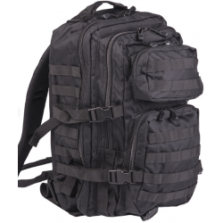 Sac à Dos US Assault Pack 36L Noir