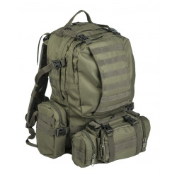Sac à Dos DEFENSE PACK ASSEMBLY 36L Olive