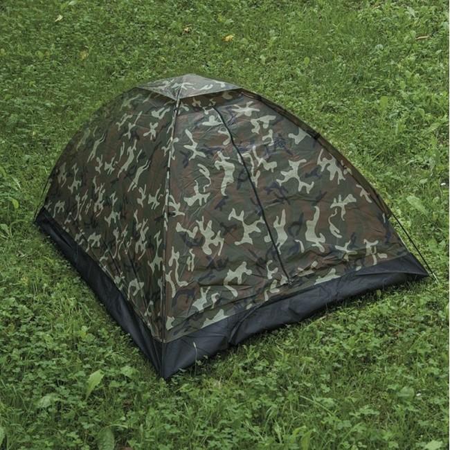 Tente Bi-Place Iglu Super 1.9kg Woodland