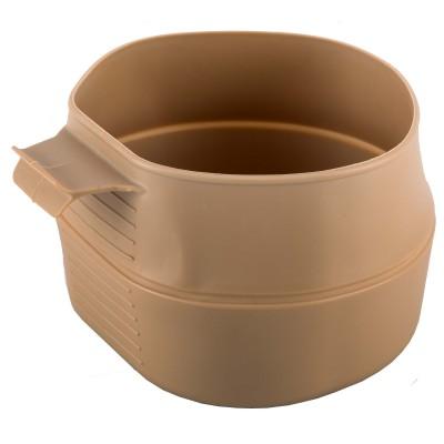 Tasse Pliante Folt-A-Cup 200ml Olive