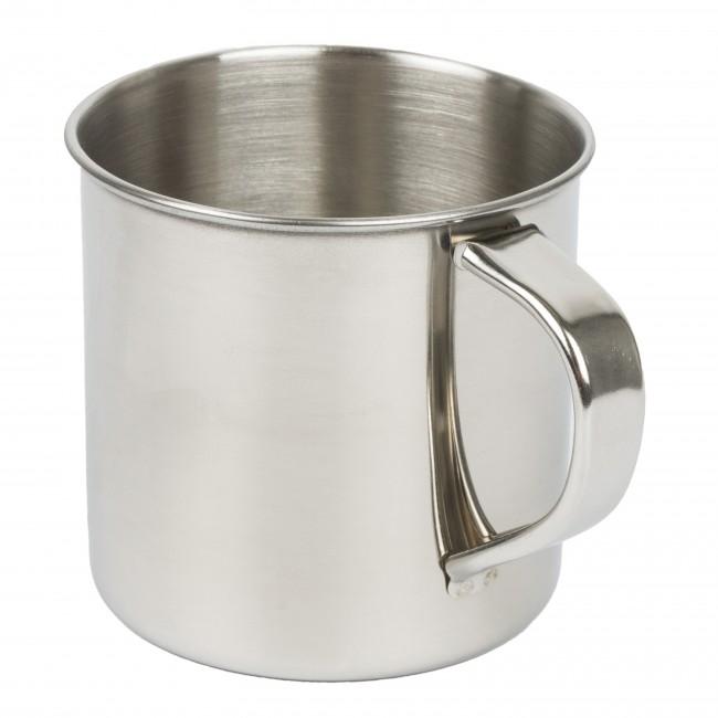 Tasse en acier inoxydable 300 ml