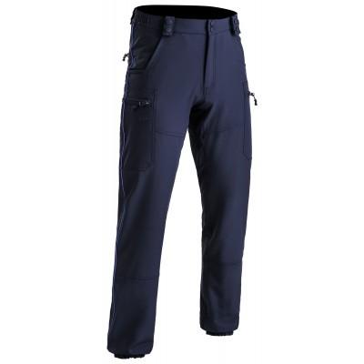 Pantalon Swat stretch Police Municipale P.M. ONE Bleu Marine Foncé