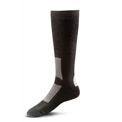 Chaussettes hiver Noir