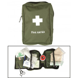 Kit de Premier Secours Large