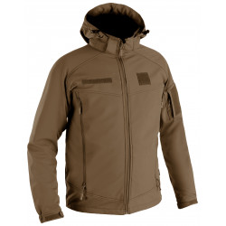 Veste Softshell Storm Field 2.0 Tan.