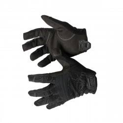 Gants competition shooting Noir