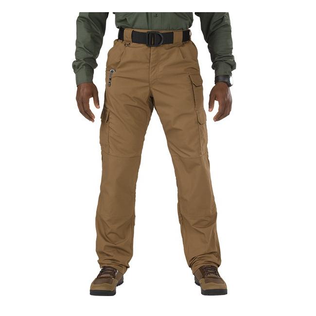 Pantalon Taclite Pro Marron Battle Brown
