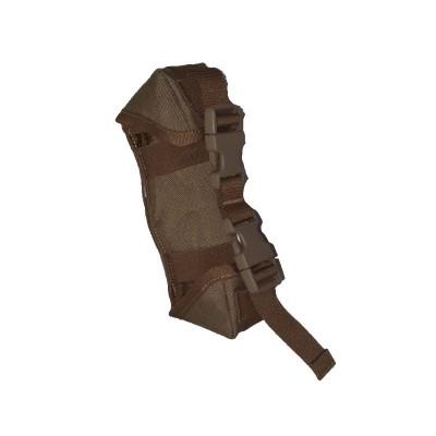 AMS Poche 2x grenades vertical Coyote